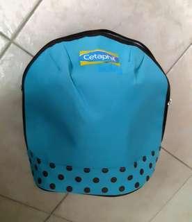Cetaphil Lunch Bag