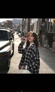 🚚 韓國襯衫
