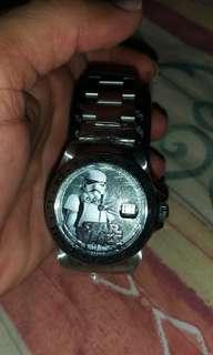 star wars watch automatic coin watch limited edition