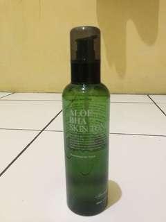 Aloe bha skin toner benton