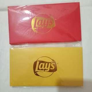 LAY'S  ANG BAOS