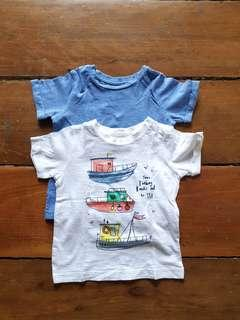 Mother care tshirts