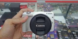Canon mirolles m3 cash&kredit proses cepat hanya 3 menit free 1x cicilan