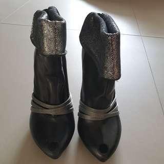 Diesel Boots EU 37