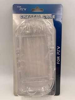 PS VITA 1000 Crystal Case