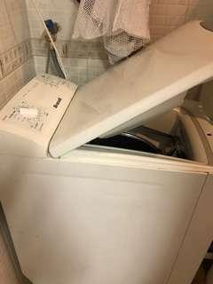 洗衣機Brandat $1500