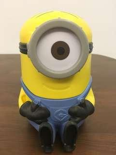 Minion Limited Edition Container