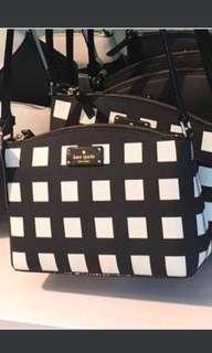 Authentic millie kate spade bag
