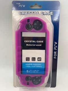 PS VITA 1000 series silicon case