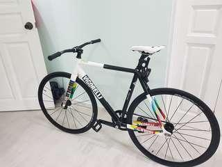 Cinelli vigorelli(full bike)