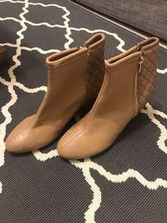 🚚 船型鞋