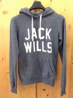 Jack Wills 衛衣 hoodie