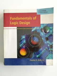 Fundamental of Logic Design (Charles H. Roth, Jr. ) with CD