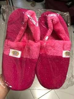Confinement slipper