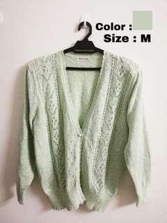 Knitted Cardigan #Rayathon50