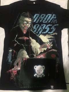 Mashed Ink T-shirt