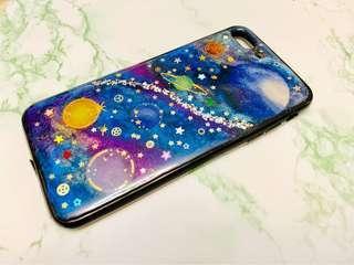 星空電話殼 手機殼