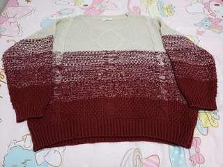 Sweater (Made in Korea)