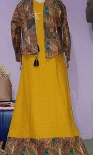 Gamiss batik