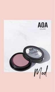 Aoa blush. Pre-order. Pasabuys