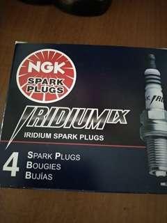 Spark Plug NGK Iridium