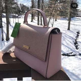 Kate Spade Brynlee in Dusty Pink