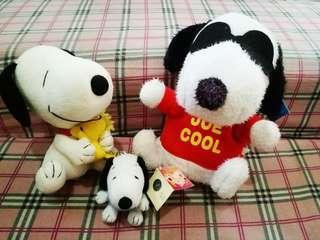 Bundle Snoopy