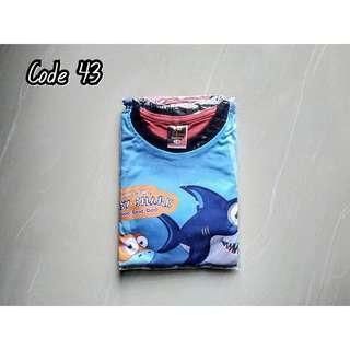 Kid's Cloth (Universal Design)