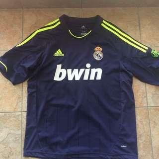 101dd6c5c real madrid jersey