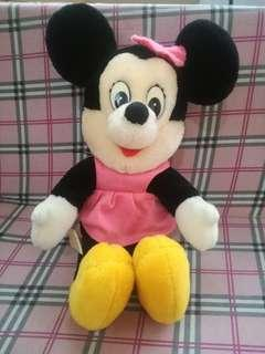 """12"""" Minnie Mouse"""
