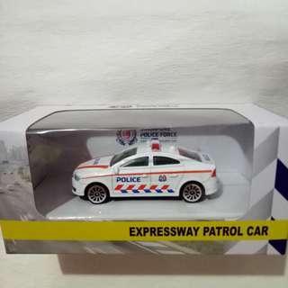 EXPRESSWAY PATROL CAR