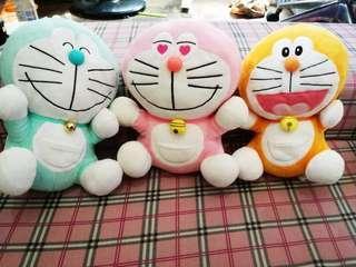 Bundle Doraemon