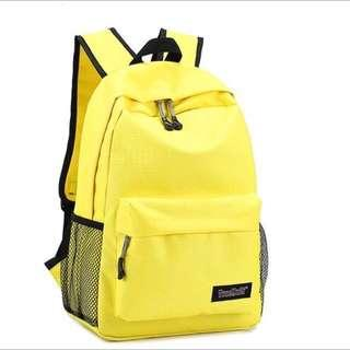 🚚 Backpack/School Bag