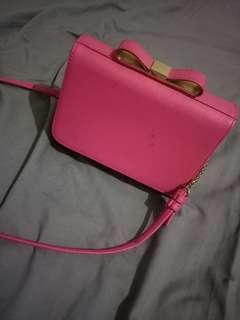 Slingbag hnm kw pink