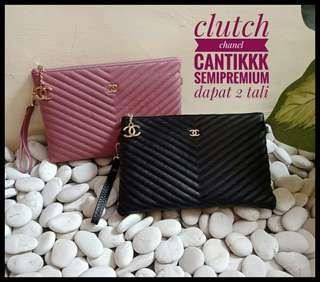 Clutch Chanel Cantik