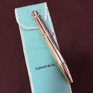 二手正貨 Tiffany&Co SV915 Pen