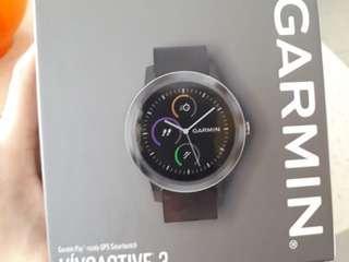 Garmin vivo active 3