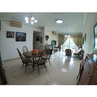 ★★  Spacious 3-Bedder Unit Up for Grab!! ★★