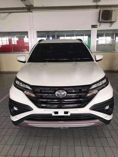 Promo Toyota Murah Akhir bulan!!!