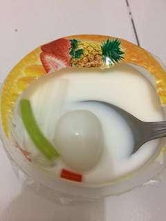 Es Jelly Susu Creamer Home Made