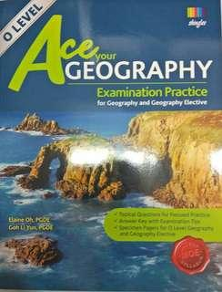 Ace your GEOGRAPHY Examination Practice