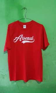 T shirt Arsenal