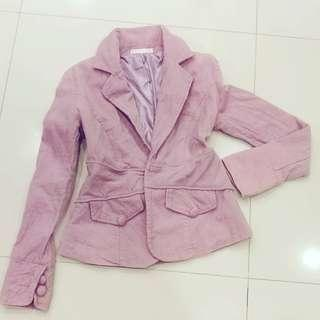 Chanel Pink Jacket inspired