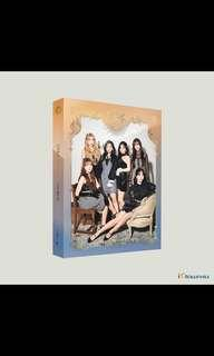 Gfriend Vol.2 Time for us