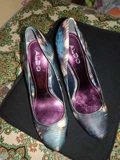 5-inch ALDO shoes