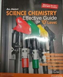 Science Chemistry O Level