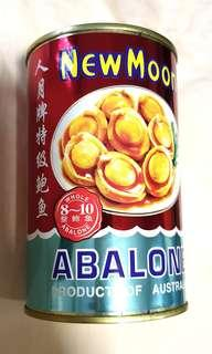 New Moon Abalone