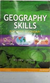 Geography Skills (For Upp Sec)