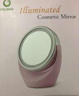 OGAWA illuminated mirror