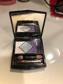 Shiseido eye makeup